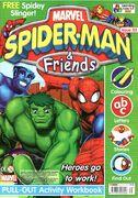 Spider-Man & Friends Vol 1 35