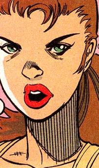Tamara Fleet (Earth-616) from Marvel Fanfare Vol 2 2 001.png