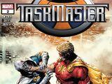 Taskmaster Vol 3 2