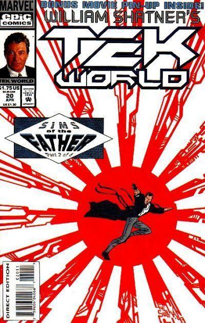 TekWorld Vol 1 20