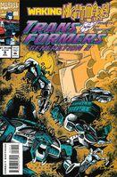Transformers Generation 2 Vol 1 9
