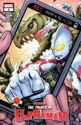 Trials of Ultraman Vol 1 3