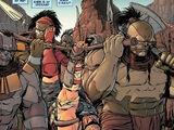 Tribal Hulks (Earth-71612)