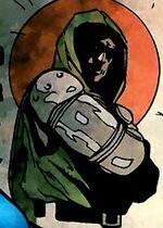 Victor von Doom (Earth-5200)