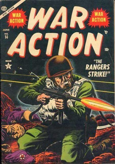War Action Vol 1 14
