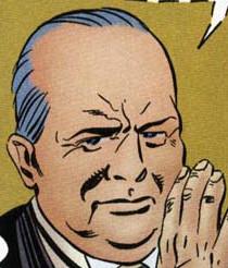 Winston Churchill (Earth-9602)