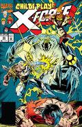 X-Force Vol 1 33