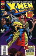 X-Men Adventures Vol 3 1