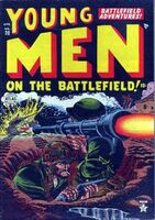 Young Men on the Battlefield Vol 1 20