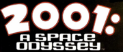 2001, A Space Odyssey Vol 1 Logo.png