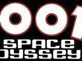 2001, A Space Odyssey Vol 2