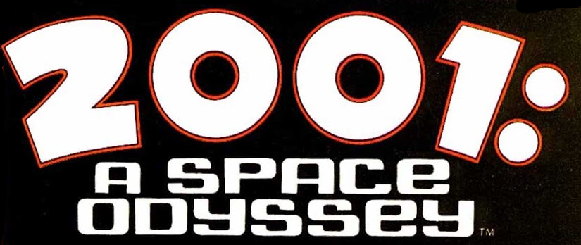 2001: A Space Odyssey Treasury Vol 1