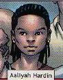 Aaliyah Hardin (Earth-616)