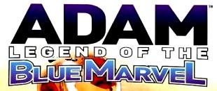 Adam: Legend of the Blue Marvel TPB Vol 1