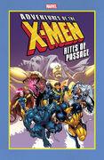 Adventures of the X-Men TPB Vol 1 2 Rites of Passage