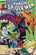 Amazing Spider-Man Double Trouble Vol 1 2