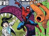 Amazing Spider-Man: Double Trouble Vol 1