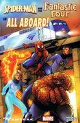 Amtrak Presents All Aboard Vol 1 1