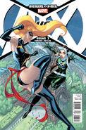 Avengers vs. X-Men Vol 1 3 Campbell Variant