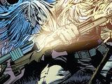 Ben Goldendawn (Earth-616)