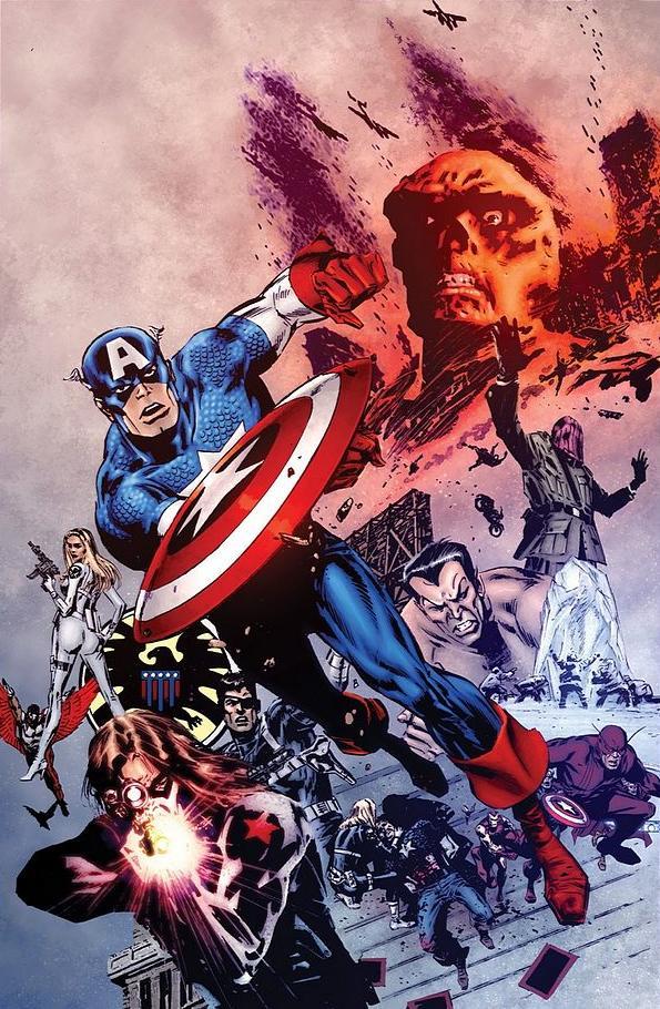 Captain America Vol 6 19 Variant Textless.jpg
