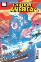 Captain America Vol 9 1