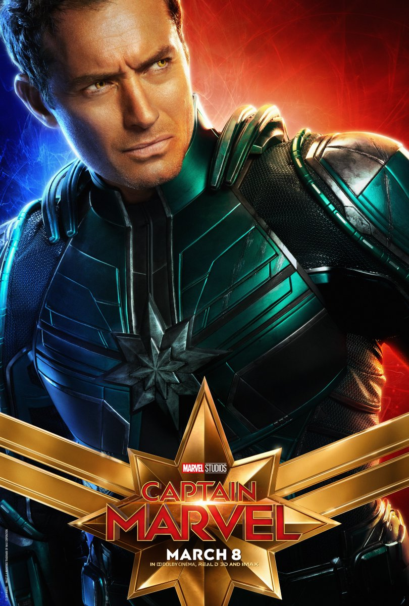 Captain Marvel (film) poster 009.jpg