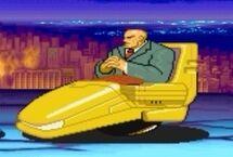 Charles Xavier (Earth-30847)