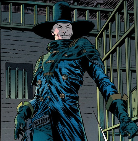 Charles Xavier (Earth-51212)
