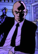 Charles Xavier (Earth-7642)