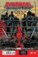 Deadpool Vol 5 16
