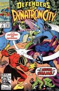 Defenders of Dynatron City Vol 1 4