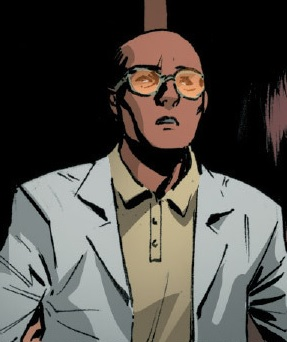 Doctor Varghese (Earth-616)