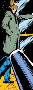 Doug Moench (Earth-616)