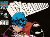 Excalibur Vol 1 70