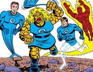 Fantastic Four (Earth-82834)