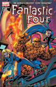 Fantastic Four Vol 1 535