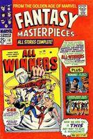 Fantasy Masterpieces Vol 1 10