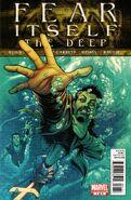 Fear Itself The Deep Vol 1 1