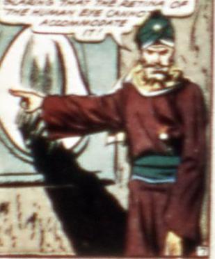 Genrami (Earth-616)