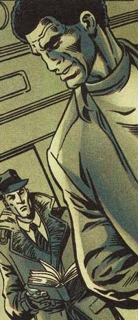George Hill (Criminal) (Earth-616)