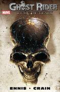 Ghost Rider Trail of Tears TPB Vol 1 1