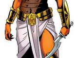 Hathor-Sekhmet (Earth-616)