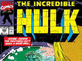 Incredible Hulk Vol 1 382