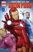 Iron Man Sound Effects Vol 1 1