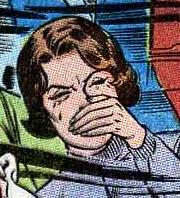 June Duncan (Earth-616)