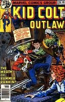 Kid Colt Outlaw Vol 1 226