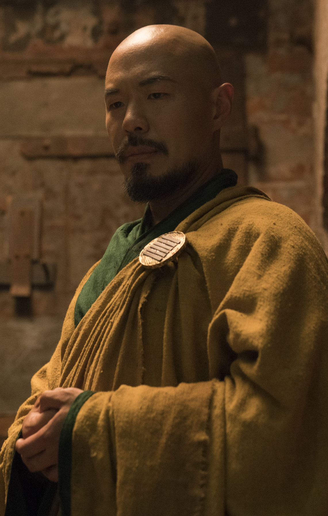 Lei-Kung (Earth-199999) from Marvel's Iron Fist Season 1 6 002.png