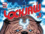 Lockjaw Vol 1 1