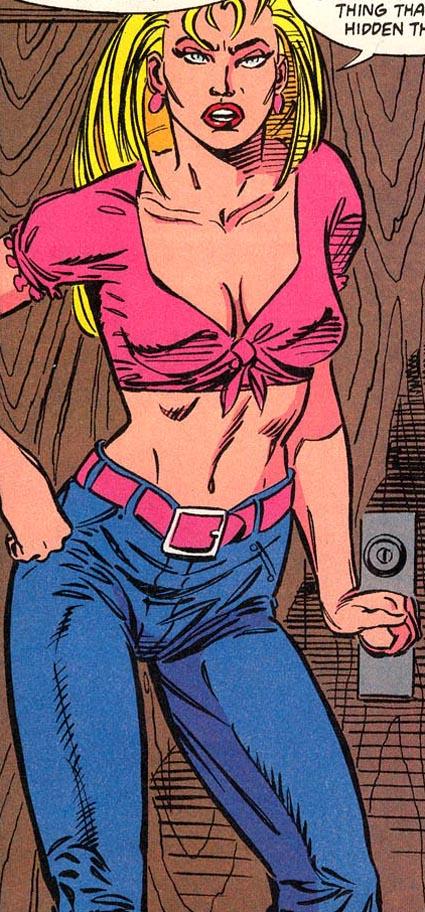 Marlene McKenna (Earth-616)